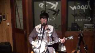 2013年2月20日(水) JONNY'S ROOM #12 ~TEBASAKI NIGHT~ @K.D Japon ...