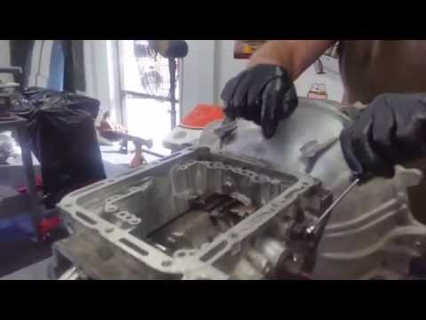 C4 Band Adjustment - Bill's 1966 Ford Mustang GT Convertible - Day 30 Part 2