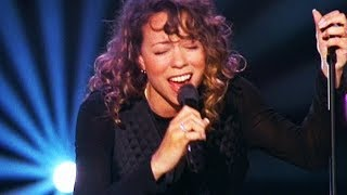Mariah Carey - Top 20 Vocal Climaxes LIVE! (Part Two)