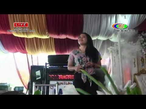 OT Nadila & Delta Studio Belitang live di Rantau Jaya  10-12-2017