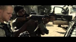 Elysium (2013) - HD Extended Trailer III