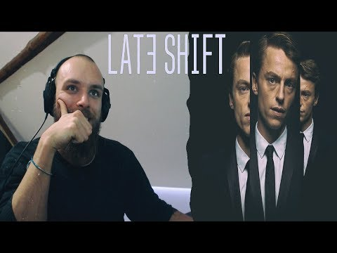 Restt hrá Late Shift - full záznam [Sk/Cz]