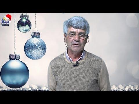 Mensagem de Boas-Festas do presidente de Chacim (Onda Livre TV)