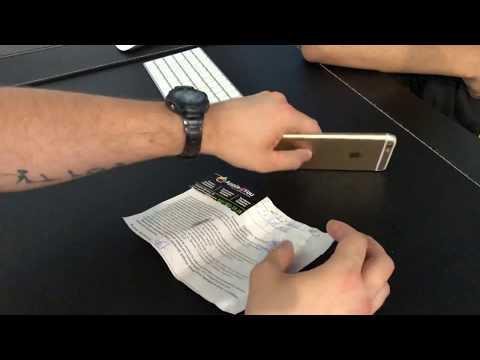 Магазин отказывается возвращать деньги за РЕФ IPhone 6+