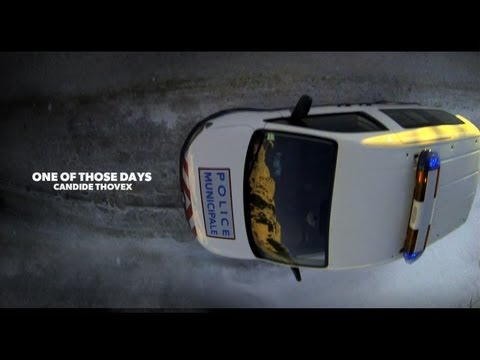 One of those days    Candide Thovex
