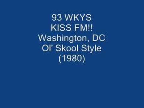 93 WKYS - Extend Play Old School