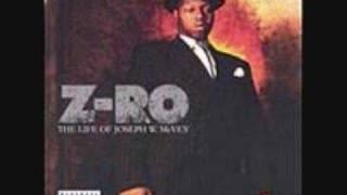 Z-Ro - Happy Feelings [Chopped & Screwed] by DJ Bmac