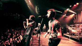 Simple Plan - Loser of the Year (Live Footage)