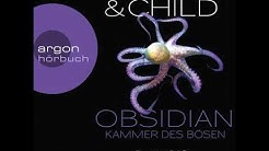 Douglas Preston, Lincoln Child - Obsidian - Kammer des Bösen - Aloysius Pendergast 16