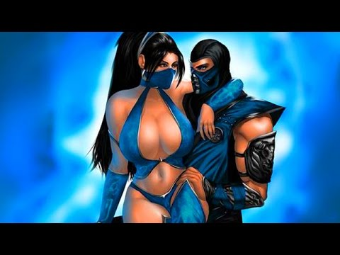 Mortal kombat do porn think