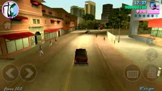 Grand Theft Auto Vice City - Android Games