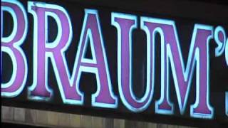 Two armed robbers strike Tulsa Braum
