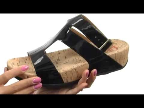 fitflop arena patent