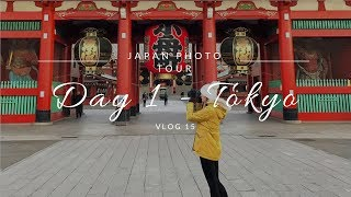 Gambar cover Day 1 In Tokyo On The Travel Girls Getaway To Japan