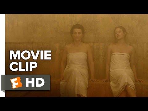L'Attesa Movie CLIP - He Seemed Sad (2016) - Juliette Binoche, Lou de Laâge Drama HD