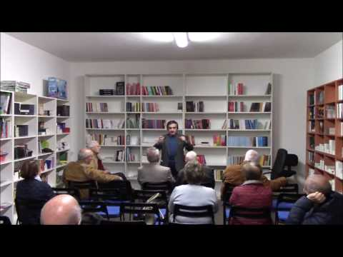 Purgatorio canto 23 (replica)