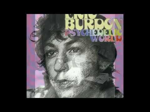 Eric Burdon & The Animals ~ ''As The Years Go Passing By''(Psychedelic Blues 1968)