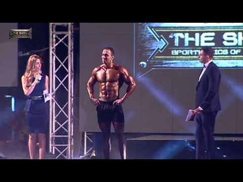 The Show - Season 1 - Top 22   Mahmoud Hawash
