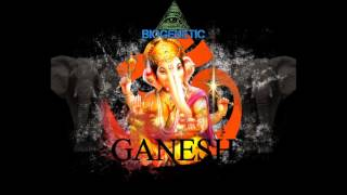 Biogenetic -  Ganesh (Original Mix) FREE DOWNLOAD !!