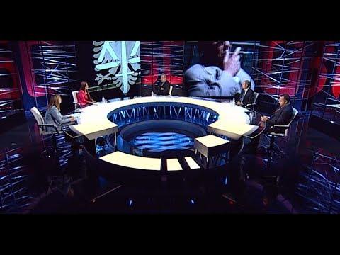 360 gradë - Lufta e ftohtë në Ballkan: A është gati Shqipëria? (17 prill 2018)