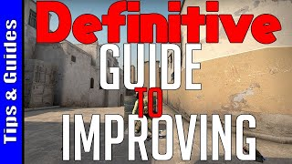The Definitive Guide to Improving