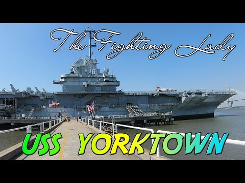 Know Your Ship Special - USS Yorktown (CV-10) - The Fighting Lady