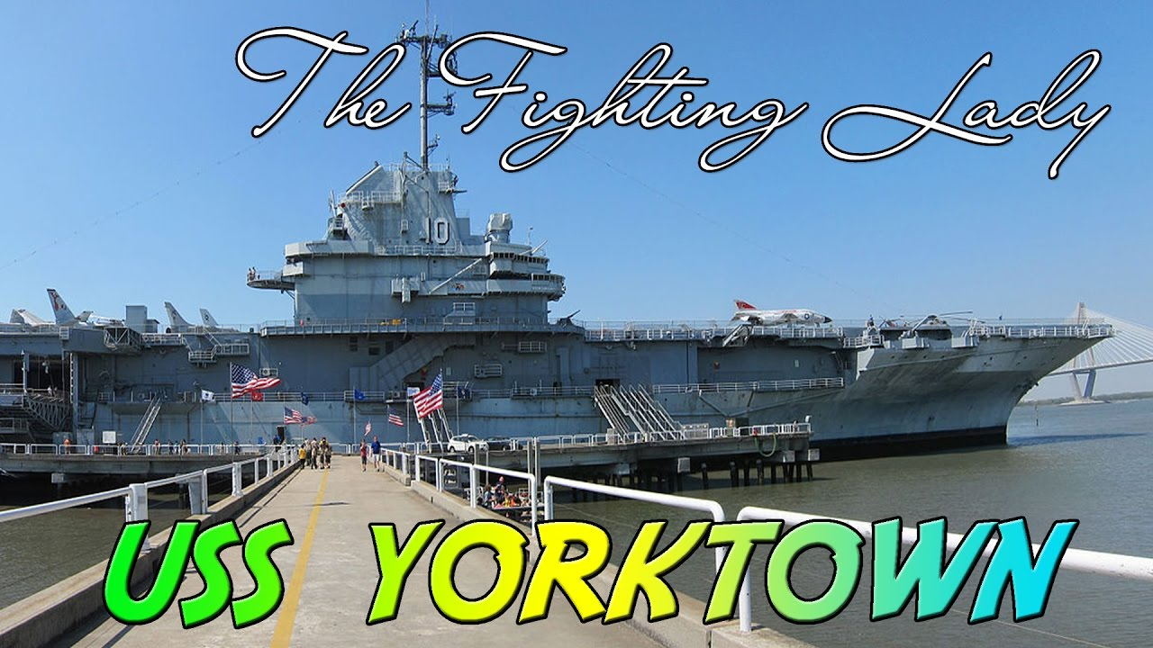 know your ship special - uss yorktown  cv-10