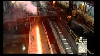 How to Make Train Rails