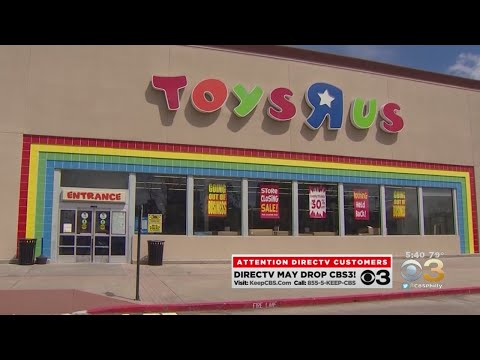 2 New Toys-R-Us Stores Opening Before Holiday Season