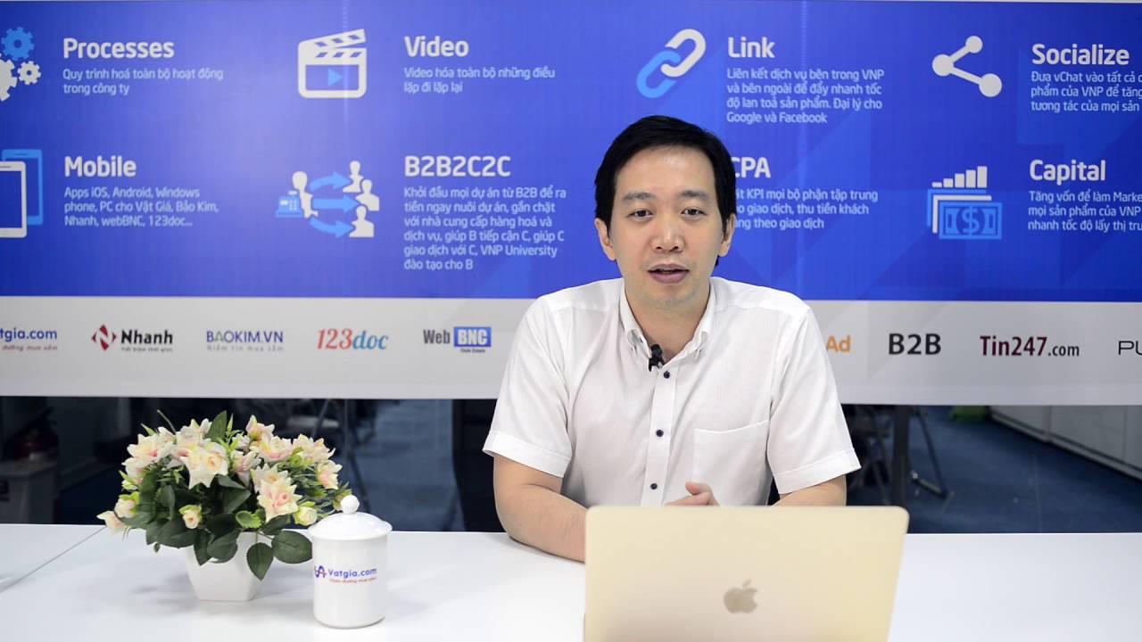 1. Quá trình học tập và làm việc của CEO Nguyễn Ngọc Điệp trước ...
