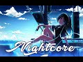 (NIGHTCORE) Alone (Calvin Harris Remix) (Feat. Stefflon Don) - Halsey, Stefflon Don, Calvin Harris