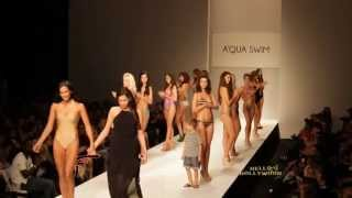 LA Style Fashion Week 2014 Fashion in LA  LASFW 101714