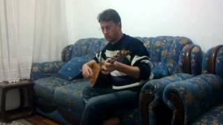 Ben Kimleri Unutmadım - Ahmet YAYLAGÜL