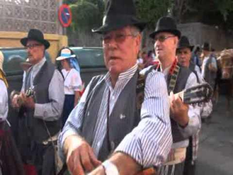 Agustin Pérez 9 7 2011 Romeria de Marpequeña Telde  1 ~1