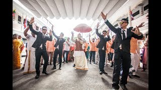 Bangkok Destination Indian Wedding | { Vikram + Shridevi }