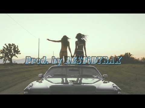 Modern Summer Hollywood Teen Girl Urban LA Pop Rock Instrumental Beat by RESTiBTRAX