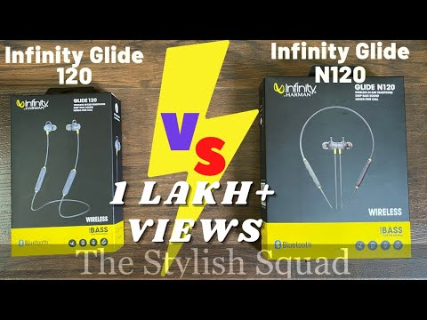 Detailed Comparison of INFINITY GLIDE 120 vs INFINITY GLIDE N120   The Stylish Squad