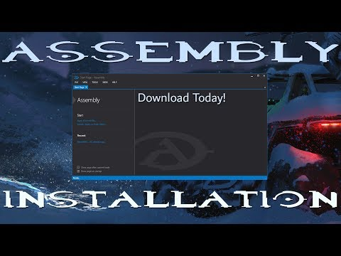Halo: MCC PC - Assembly Install Tutorial + All Downloads Needed! (Noob Proof!) thumbnail