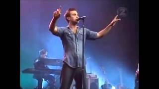 Robbie Williams - Win Some, Lose Some Live @Auckland