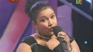 Senani Panchamaduri - Mage Mathake Obe Ruwa Ande At Sri Lankan Life
