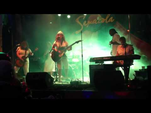 Maria Gabriella Band