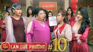 TẬP 10 : Má Mì Yang Hồ Ép Nàng Kiều Bán Thân | HỒNG MẪU ĐƠN | Ghiền Mì Gõ