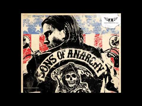 Hard Row - Sons Of Anarchy Soundtrack