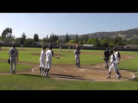 2013 04 24 vs Rancho Cotate