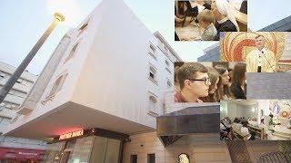 Split:  Milosrdnice proslavile sv. Vinka Paulskoga