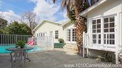 New Listing Arcadia Schools Pool Home in Los Angeles 6 Bed,5 Bath