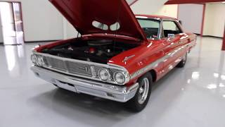 1964 Ford Galaxie 500XL For Sale at GT Auto Lounge