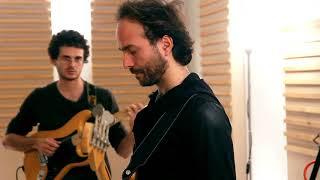 Morphé - Stefano Carbonelli quartet thumbnail