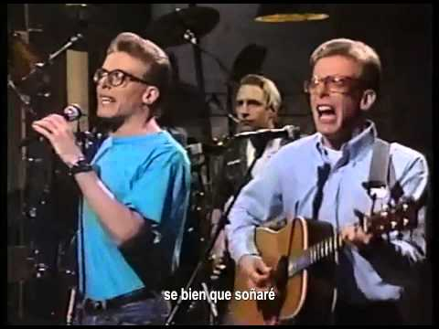 The Proclaimers - I'm gonna be (Subtitulado español)