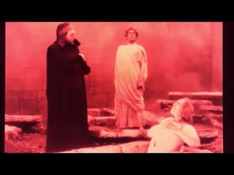 Dante's Inferno Canto X discussed